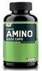 Optimum Nutrition Amino 2222, 150 caps