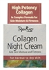 Reviva Collagen Night Cream - 1.5 oz.