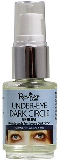 Reviva Under Eye Dark Circle Serum - 1 oz.