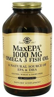 Maxepa fish oil
