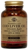 Solgar Norwegian Cod Liver Oil