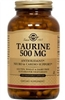 Solgar Taurine Supplement Amino Acid 500 mg