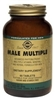 Solgar Male Multiple Multivitamin Tablets