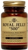 Solgar Royal Jelly 500 - 60 Softgels