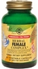 Solgar Herbal Female Complex - 50 Vegicaps
