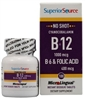 Superior Source B12, B6 & Folic Acid