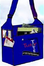 Tutor Tote - Bag Only
