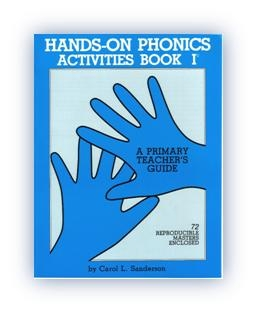Hands on Phonic - Book 1