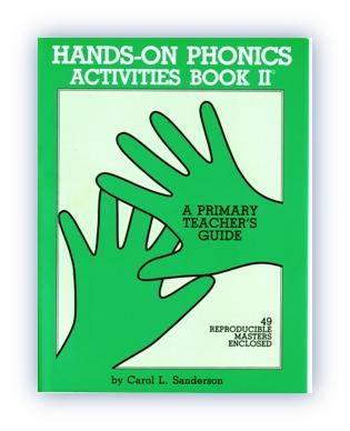 Hands on Phonics - Book II