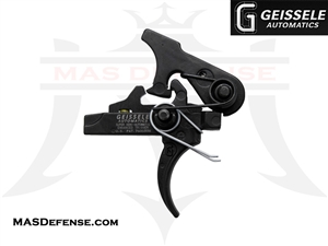GEISSELE AUTOMATICS SUPER SEMI-AUTOMATIC ENHANCED SSA-E TRIGGER - 05-160