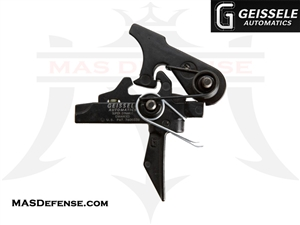 GEISSELE AUTOMATICS SUPER DYNAMICS ENHANCED SD-E TWO STAGE AR-15 TRIGGER .154""