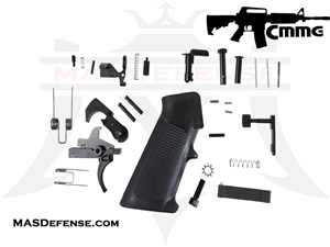 AR-10 LOWER PARTS
