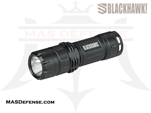 BLACKHAWK NIGHT-OPS ALLY COMPACT HANDHELD LIGHT L-3V - 75FL025BK