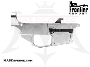 80% C-9 BILLET LOWER RECEIVER GLOCK 9MM - 80-C9