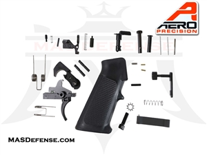 LOWER PARTS KIT AR15 - AERO PRECISION - APRH100029C