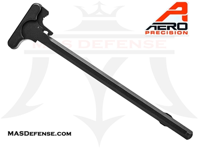 AERO PRECISION AR-10 .308 FORGED CHARGING HANDLE - 7075-T6 - APRH100125C
