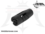 ROCK RIVER ARMS OPERATOR MUZZLE BRAKE 5.56 / .223 1/2x28 TPI - AR0117OP