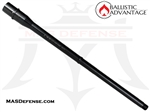 "18"" AR-10 .308 BALLISTIC ADVANTAGE TACTICAL GOVERNMENT MID-LENGTH BARREL - MODERN SERIES - BABL308005M"