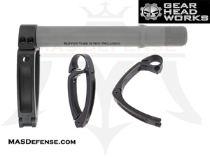 GEAR HEAD WORKS TAILHOOK MOD 1 PISTOL BRACE GHW-TH-MOD-1