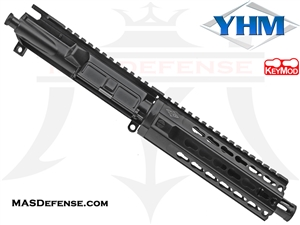 "7.5"" 5.56 / .223 BARRELED UPPER - YANKEE HILL 7.29"" KR7 KEYMOD"