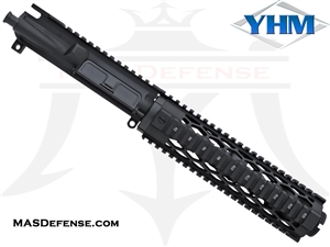 "7.5"" 9MM BARRELED UPPER - YANKEE HILL 9.29"" DIAMOND"