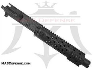 "8.5"" 300 BLACKOUT BARRELED UPPER - YANKEE HILL 9.29"" TODD JARRETT"