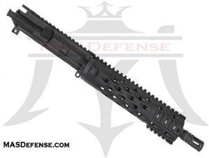 "10.5"" 300 BLACKOUT BARRELED UPPER - YANKEE HILL 9.20"" TODD JARRETT"