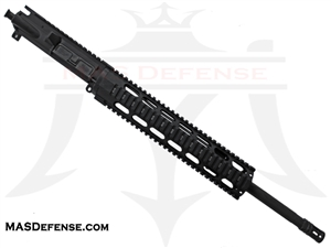 "18"" .223 WYLDE BARRELED UPPER - OMEGA 12.5"" SERIES"