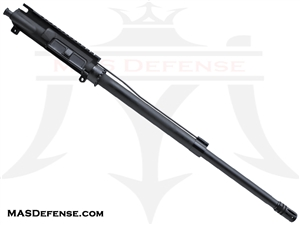 "18"" .223 WYLDE BARRELED UPPER - MIL SPEC BARREL NUT"