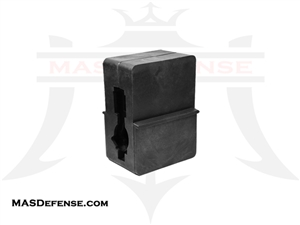 AR15 UPPER RECEIVER VISE BLOCK