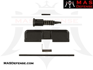 AR-15 FORWARD ASSIST AND EJECTION DOOR KIT