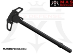 FORGED CHARGING HANDLE - DUAL PULL AMBIDEXTROUS AR-15