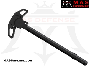 FORGED CHARGING HANDLE - DUAL PULL AMBIDEXTROUS ***BLEM***