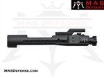 AR15 BOLT CARRIER GROUP 5.56 & 300 BLACKOUT BCG - PHOSPHATE CHROME