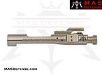 AR15 BOLT CARRIER GROUP 5.56 & 300 BLACKOUT NICKEL BORON BCG