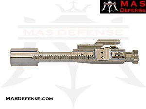 M16 BOLT CARRIER GROUP 5.56 & 300 BLACKOUT BCG - NICKEL BORON