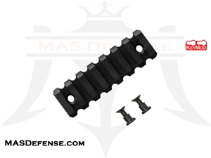 "KEYMOD 3.25"" RAIL SECTION"
