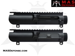 MAS DEFENSE AR-10 COMPLETE UPPER RECEIVER - NO FORWARD ASSIST