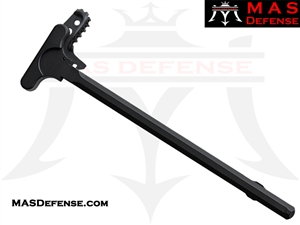 AR-10 .308 FORGED CHARGING HANDLE - G2 TACTICAL LATCH