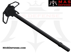 AR-10 .308 FORGED CHARGING HANDLE - DUAL PULL AMBIDEXTROUS