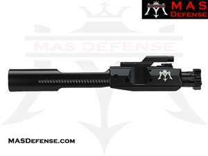 AR-10 .308 / 7.62 BOLT CARRIER GROUP - MELONITE NITRIDE (DPMS) BCG