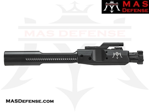 AR-10 .308 / 7.62 BOLT CARRIER GROUP DPMS BCG - DIAMOND LIKE CARBON (DLC)