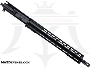 "16"" 5.56 / .223 BARRELED UPPER - BA GEN3 15"" SERIES ***BLEM***"
