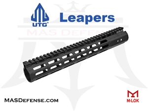"UTG PRO M-LOK 13"" SUPER SLIM FREE FLOAT - MTU006SSM"