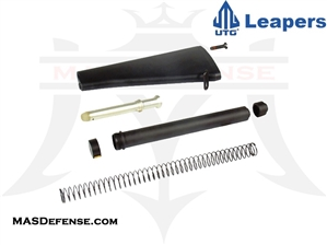 UTG AR-10 .308 COMPLETE A2 FIXED STOCK ASSEMBLY - RB-T308FB