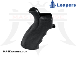 UTG ERGONOMIC PISTOL GRIP - BLACK - RB-TPG269B