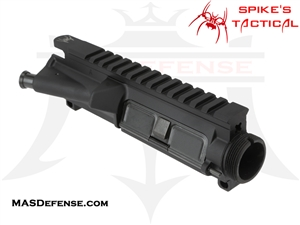SPIKES TACTICAL COMPLETE FORGED UPPER RECEIVER - SFT50M4