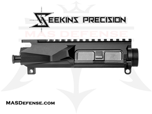 SEEKINS SP223 COMPLETE BILLET UPPER RECEIVER - SP223UPR