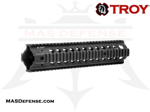 "TROY INDUSTRIES 11"" BRAVO RAIL - STRX-BR1-11BT-00"