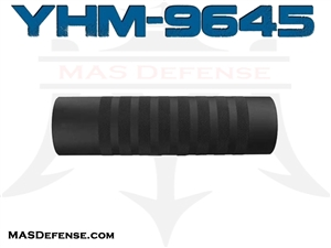 "YANKEE HILL 7.23"" KNURLED SERIES - YHM-9645"